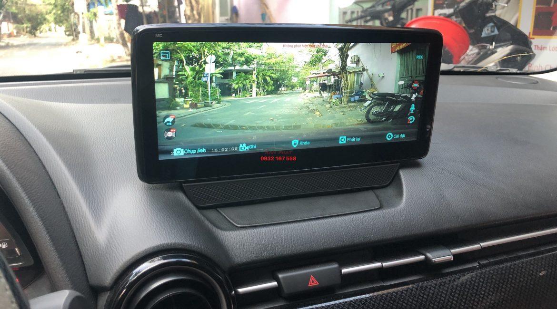 Màn hình Android cho Mazda 2