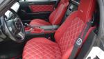 Bọc ghế da cho Mazda MX5