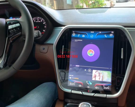 Màn hình Android ô tô cho Vinfast Lux SA