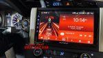 Màn hình Android ô tô Gotech Toyota Innova