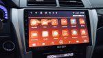 màn hình android Gotech gt10 pro