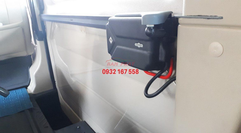 Cửa lùa điện tự động